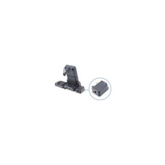 Intermec Single Dock - modem (analog)
