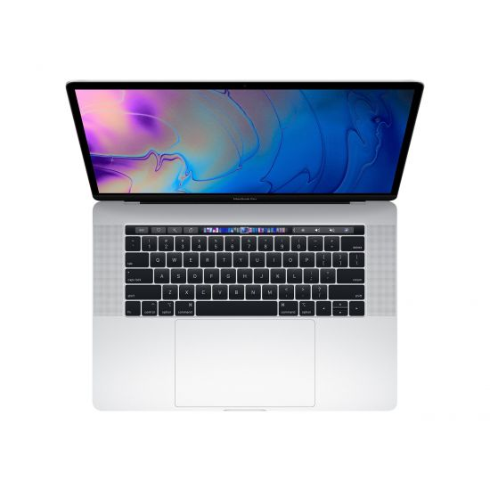 "Apple MacBook Pro with Touch Bar - 15.4"" - Core i7 - 16 GB RAM - 512 GB SSD"