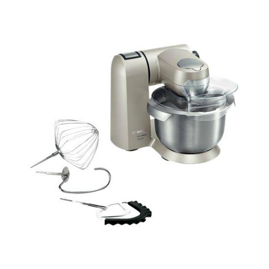 Bosch MaxxiMUM MUMXL10T - køkkenmaskine - 1600 W - metal