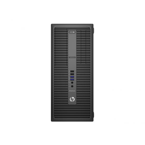 HP EliteDesk 800 G2 - 8GB Core i7 2GB