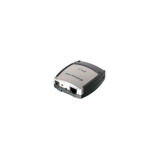 IOGEAR USB 2.0 Print Server GPSU21 - udskriftsserver