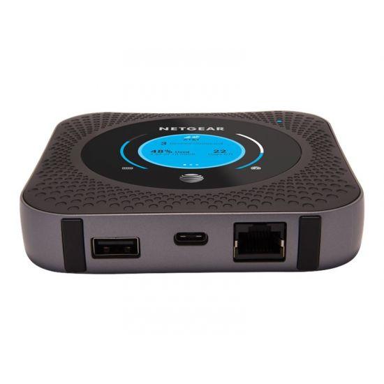 NETGEAR Nighthawk M1 Mobile Router - mobilt hotspot - 4G LTE Advanced