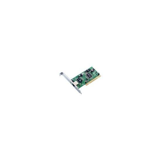 LogiLink Gigabit PCI Card - netværksadapter