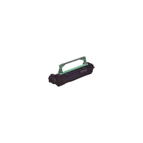 Konica Minolta - sort - original - tonerpatron