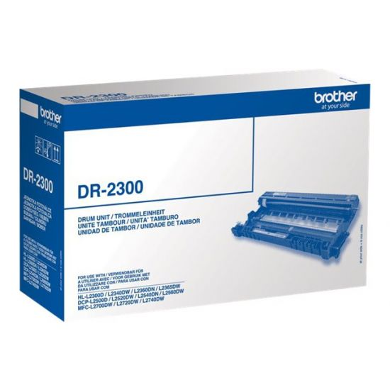 Brother DR2200 - 1 - tromlekit