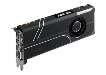 ASUS TURBO-GTX1080-8G &#45 NVIDIA GTX1080 &#45 8GB GDDR5X