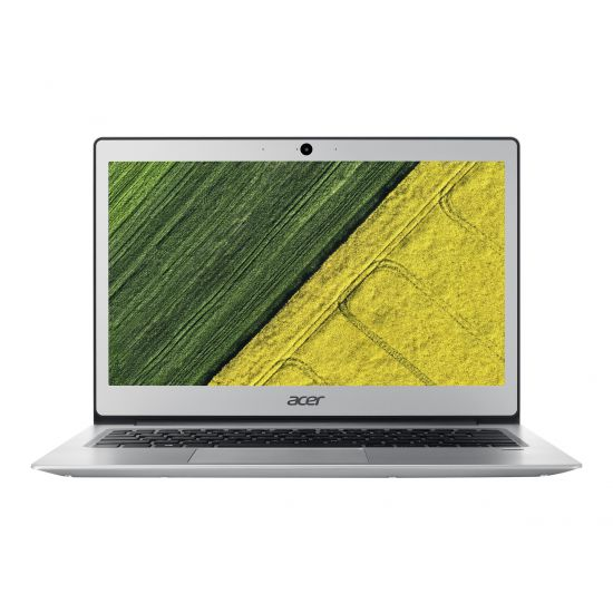 Acer Swift 1 SF113-31-C1MA - Intel Celeron N3350 / 1.1 GHz - 4 GB DDR3L - 128 GB SSD - Intel HD Graphics 500 - 13.3""