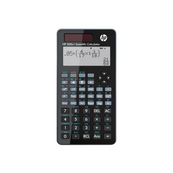 HP 300s+ - videnskabelig regnemaskine