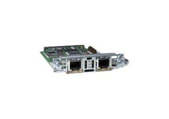 Cisco Multiflex Trunk Voice/WAN Interface Card G.703 2nd Generation