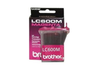 Brother LC600M