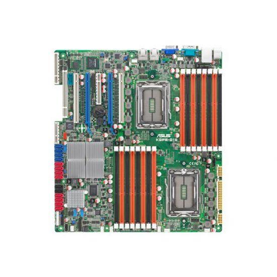 ASUS KGPE-D16 - bundkort - SSI EEB 3.61 - Socket G34 - AMD SR5690/SP5100