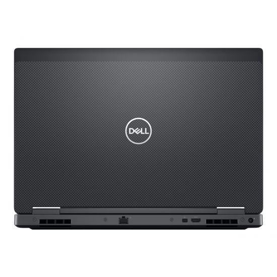 "Dell Precision Mobile Workstation 7530 - 15.6"" - Core i7 8750H - 16 GB RAM - 256 GB SSD"
