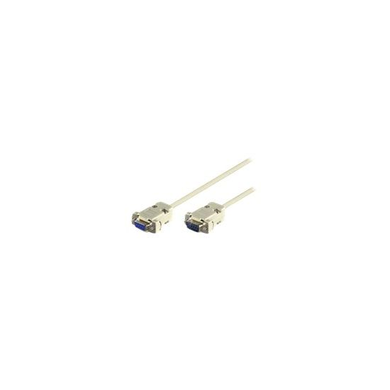 MicroConnect serielforlængerkabel - 30 m