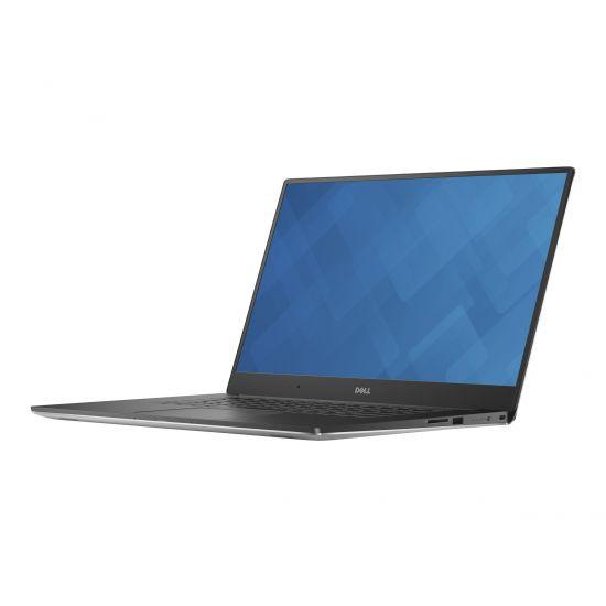Dell XPS 15 (9550) - 16GB Core i7 512GB SSD GTX960M 2GB 15.6´´ UHD 4K IPS