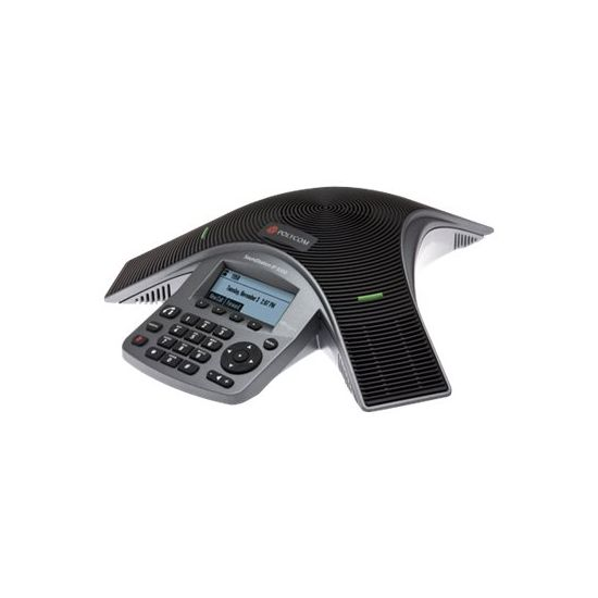 Polycom SoundStation IP 5000 - VoIP-telefon til konferencer