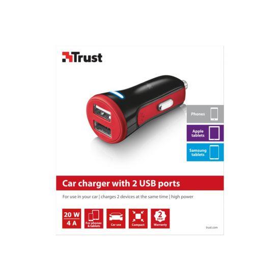 Trust strømforsyningsadapter