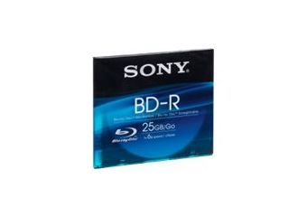 Sony BNR25SL