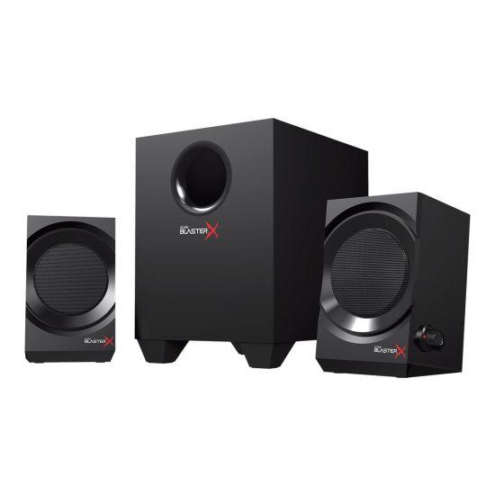 Creative Sound BlasterX Kratos S3 - højttalersystem