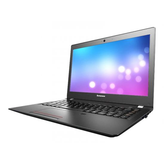 "Lenovo E31-80 80MX - Intel Celeron 3855U / 1.6 GHz - 4 GB DDR3L - 128 GB SSD SATA 6Gb/s - Intel HD Graphics 510 - 13.3"" TN"