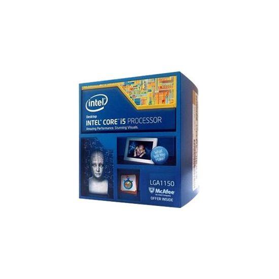 Intel Core i5 4590 / 3.3 GHz Processor - LGA1150