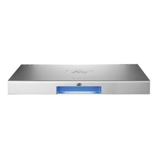 """HPE TFT7600 G2 - KVM-konsol - 17.3"""""""