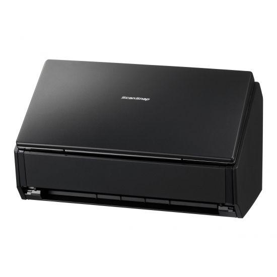 Fujitsu ScanSnap iX500 - dokumentscanner - desktopmodel - USB 3.0, Wi-Fi