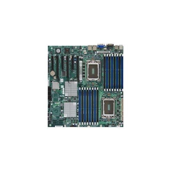 SUPERMICRO H8DGi-F - bundkort - udvidet ATX - Socket G34 - AMD SR5690/SP5100