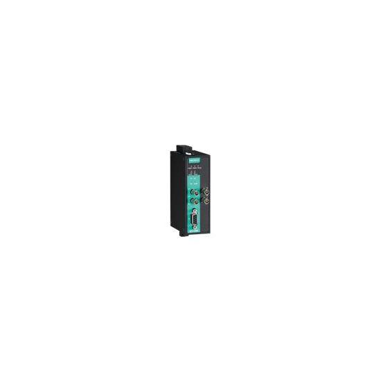 Moxa ICF-1280I Series ICF-1280I-S-ST - medieomsætter - PROFIBUS