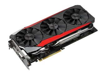 ASUS STRIX-R9FURY-DC3-4G-GAMING &#45 AMD Radeon R9Fury &#45 4GB HBM