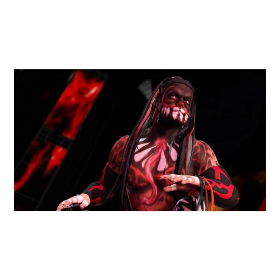 WWE 2K16 Deluxe Edition - Microsoft Xbox One