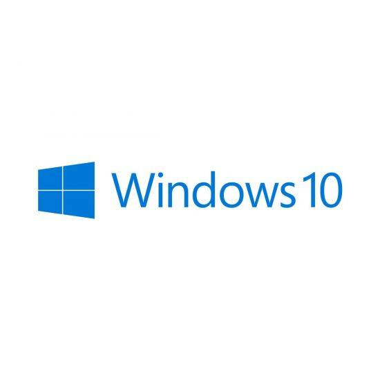 Windows 10 Home 64bit Engelsk inkl. installation