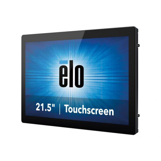 "Elo Open-Frame Touchmonitors 2294L &#45 LED-Skærm 21.5"" 14ms - Full HD 1920x1080 ved 60Hz"