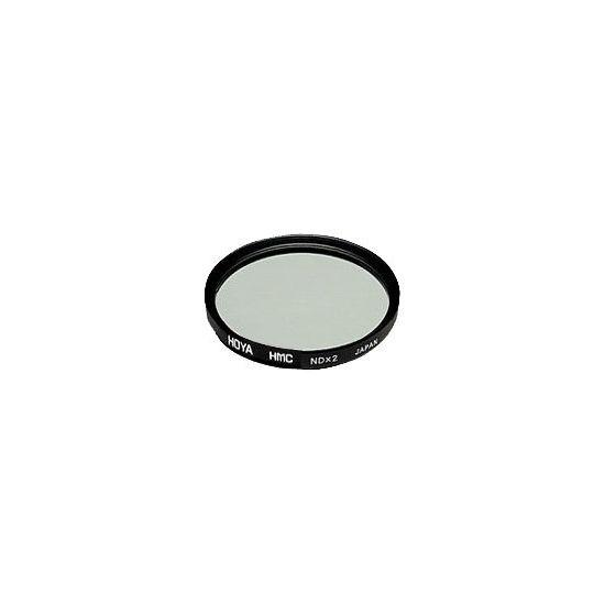 Hoya HMC NDX2 - filter - gråfilter - 55 mm