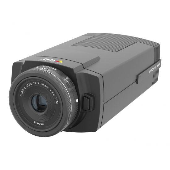 AXIS Q1659 Network Camera - netværksovervågningskamera
