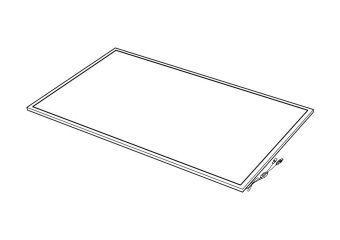 Samsung Touch Overlay CY-TQ85LDAH