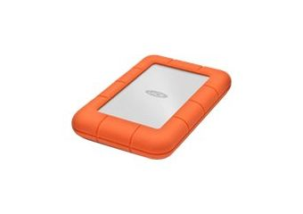 LaCie Rugged Mini &#45 500GB