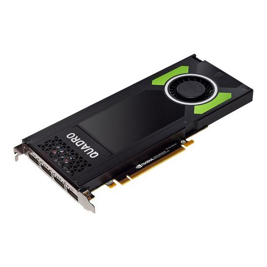 NVIDIA Quadro P4000 &#45 NVIDIA QuadroP4000 &#45 8GB GDDR5