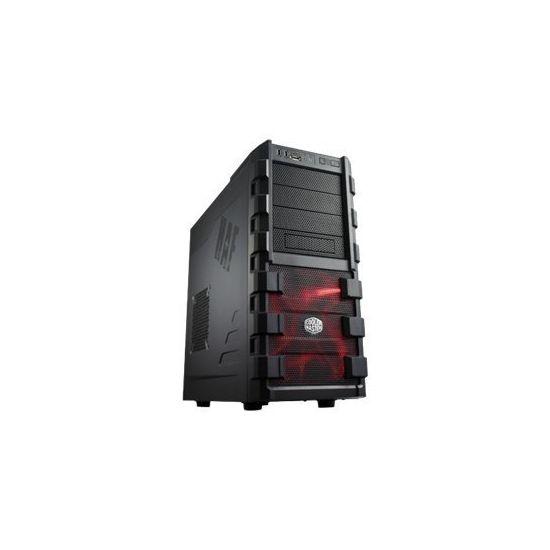 Cooler Master HAF 912 Plus - miditower - ATX