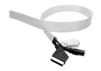 Multibrackets M Universal Cable Sock 40 mm x 10 m