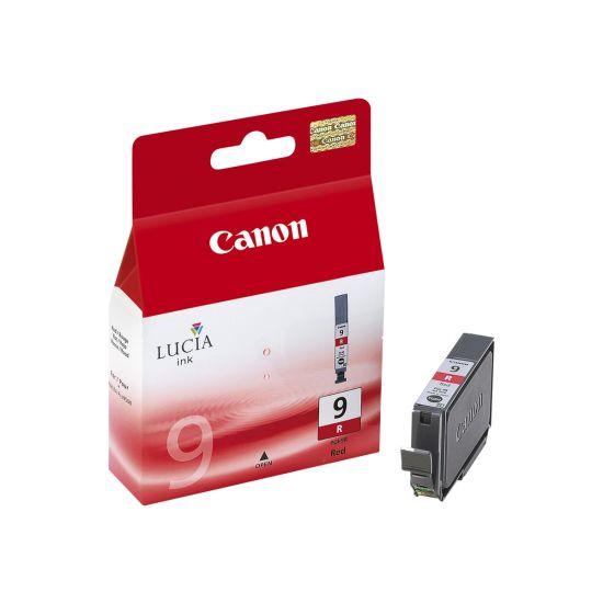 Canon PGI-9R - rød - original - blækbeholder