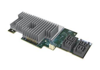 Intel Integrated RAID Module RMS3VC160