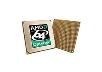 AMD Second-Generation Opteron 2220 / 2.8 GHz Processor