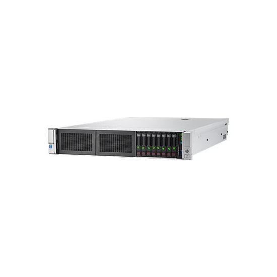 HPE ProLiant DL380 Gen9 - rack-monterbar - Xeon E5-2620V4 2.1 GHz - 16 GB - 0 GB