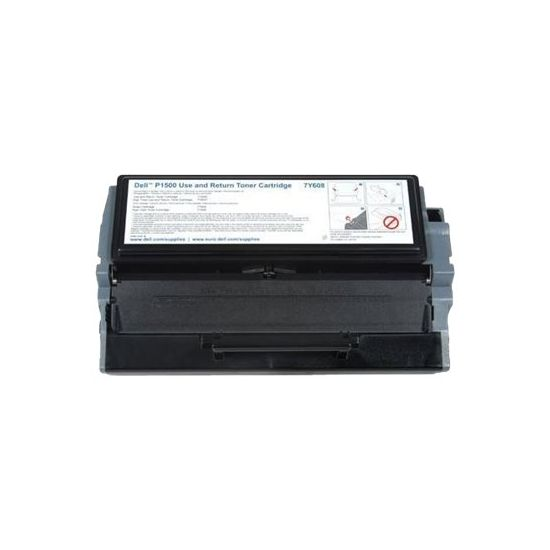 Dell The Use and Return Toner Cartridge - sort - original - tonerpatron
