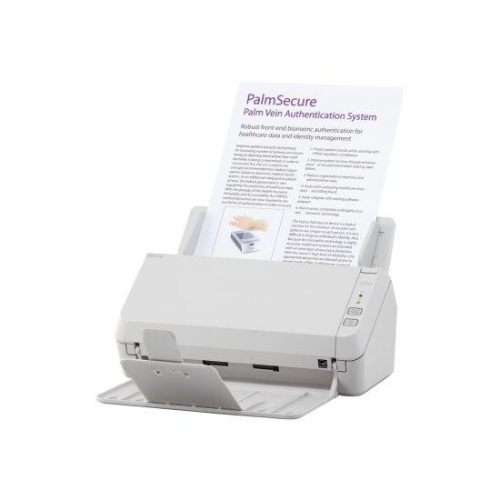 Fujitsu SP-1130 - dokumentscanner - desktopmodel - USB 2.0