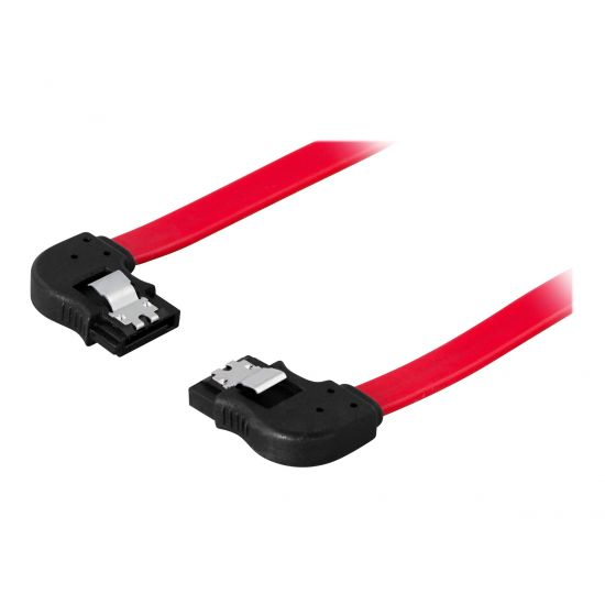 DELTACO SATA-kabel 70 cm