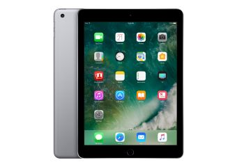 "Apple iPad 9.7"" Wi-Fi (6. gen) 128GB Space Gray"