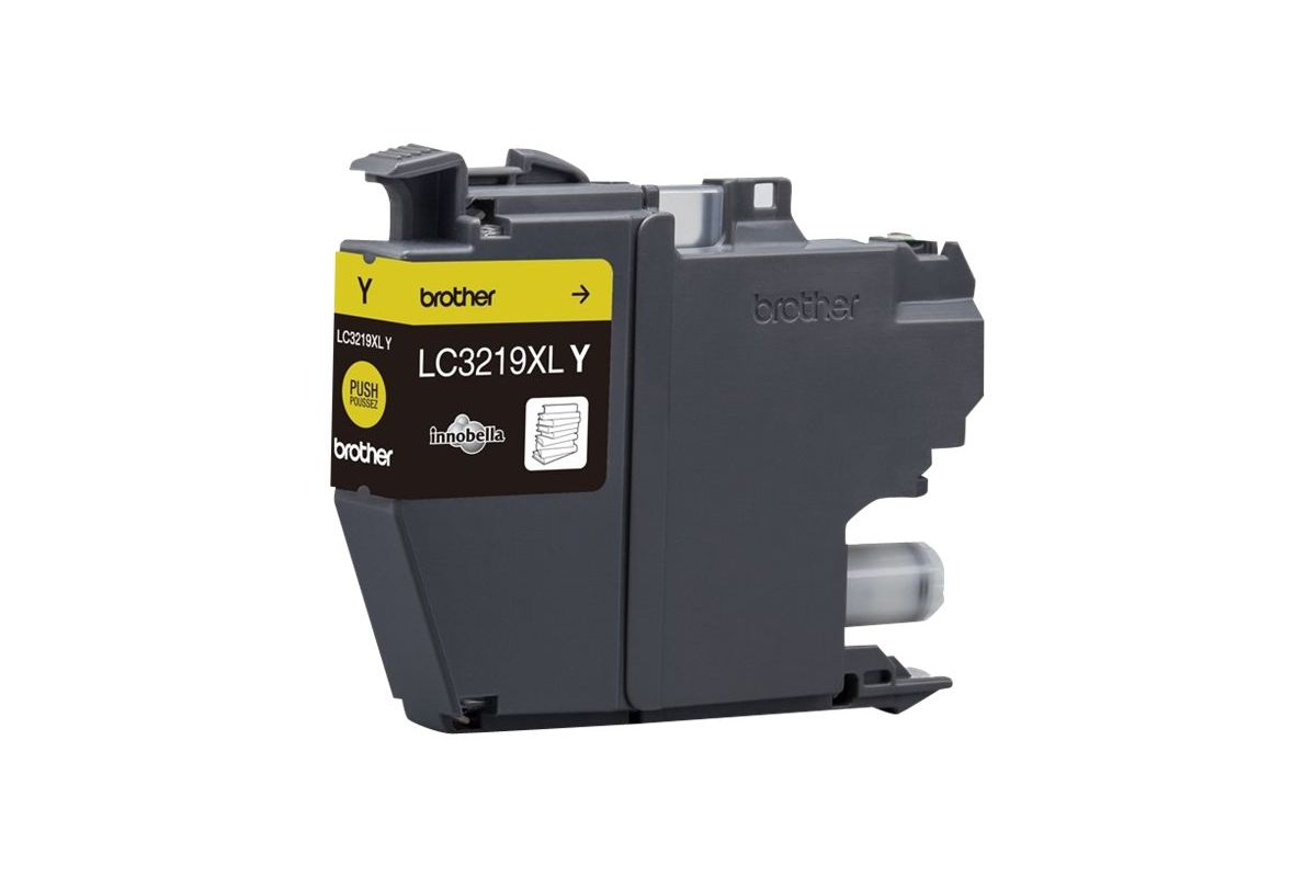 Brother LC3219XLY
