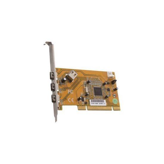 Dawicontrol DC 1394 PCI - FireWire adapter