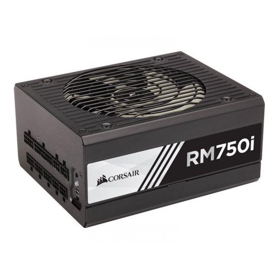 Corsair RMi Series RM750i &#45 strømforsyning &#45 750W
